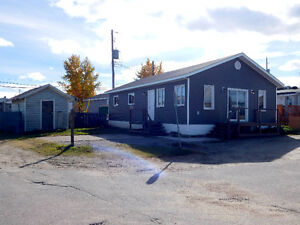 2 Squires Wabush For Sale! Fully Furnished! EXIT Realty Lab. Wes