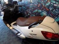 2015 ZNEN FIRENZE 250CC XBLADE 2 SEATER MOPED