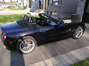 2006 BMW M Roadster & Coupe Convertible