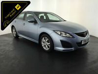 2011 MAZDA 6 TS DIESEL 1 OWNER SERVICE HISTORY FINANCE PX WELCOME