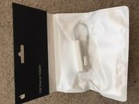 Apple USB to Ethernet Adapter