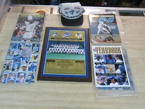 TORONTO BLUE JAY COLLECTABLE Peterborough Peterborough Area image 2