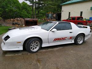 Camaro 1985 406 Dart