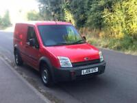 Ford Transit Connect 1.8TDCi ( 90PS ) T200 SWB 12 months mot