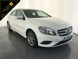 2014 64 MERCEDES-BENZ A180 SPORT CDI AUTO 1 OWNER MERCEDES HISTORY FINANCE PX