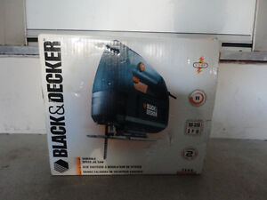 Black and Decker variable seed jig saw London Ontario image 2