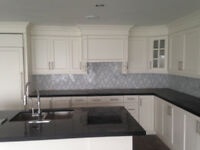 Tile Installations / Tile Technician /Backsplash Serivice