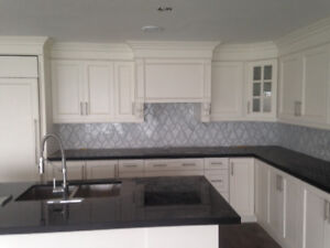 Tile Installations / Tile Technician /Backsplash Serivice