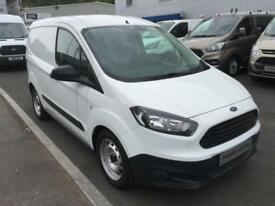 Ford Transit Courier 1.5TDCi ( 75PS ) ( Eu6 ) 2016MY