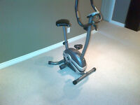 Exercise Bike Like new condition!