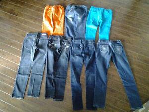 Jeans pour adolescentes Saguenay Saguenay-Lac-Saint-Jean image 4