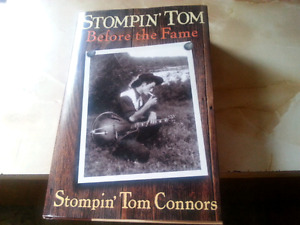 (BOOK OF STOMPING TOMS LIFE.)
