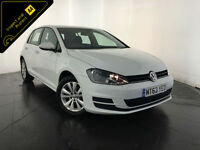 2013 63 VOLKSWAGEN GOLF SE TDI DIESEL FINANCE PART EXCHANGE WELCOME