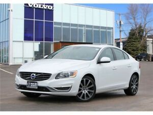 2014 Volvo S60 T6 | AWD REDUCED | | FULL VOLVO WARRANTY TO 160K