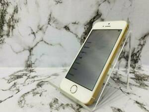 IPHONE SE 64GB GOLD COLOUR UNLOCKED TAX INVOICE FREE WARRANTY