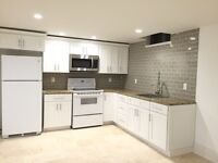 1050 sq foot apartment in Newmarket for rent