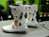 SIDI - Vortice Air Boots - Size 13 - FREE BONUS - NEW at RE-GEAR Kingston Kingston Area Preview