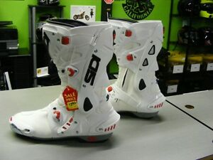 SIDI - Vortice Air Boots - Size 13 - FREE BONUS - NEW at RE-GEAR