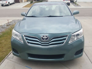 Toyota Camry for sale 2011