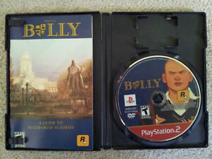 MINT / PS2 / Bully London Ontario image 2