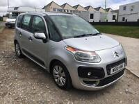 Citroen C3 Picasso 1.6HDi ( 92bhp ) VTR+ **Finance from £103.96 a month**