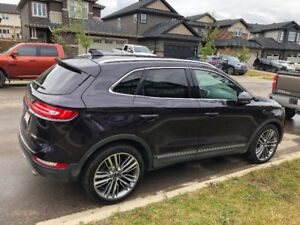 2015 Lincoln MKC 2.3 L eco-boost, FULLY LOADED