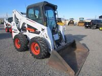 Bobcat S650 For Sale! VERY CLEAN! $42,500.00