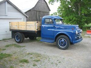1952 Fargo