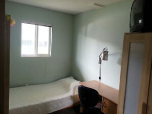 PRIVATE FURNISHED ROOM