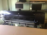 Hp designjet z6100 42inch and 60 inch