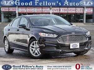 2015 Ford Fusion SE MODEL, REARVIEW CAMERA, BLUETOOTH, ALLOY WHE