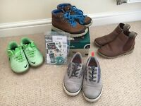 Boys Shoes - lovely condition