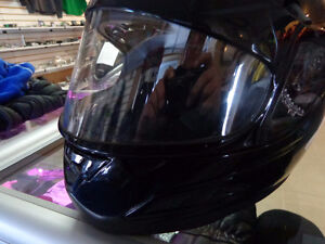 Med. Fuel Helmet- New-  recycledgear.ca