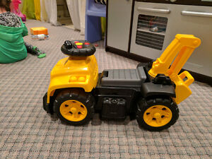 CAT Mega blocks trucks Cambridge Kitchener Area image 3