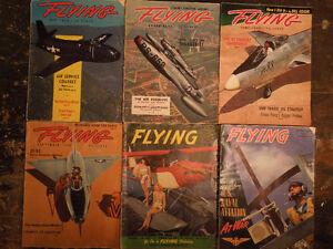 Vintage Magazines - New Price