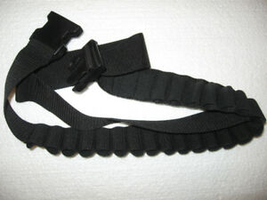 Military Modern Shotgun Ammo Belt