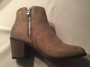 Bottes 6 1/2, 37 boots