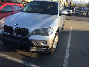 2007 BMW SUV, Crossover! Won't last long at this price!!!