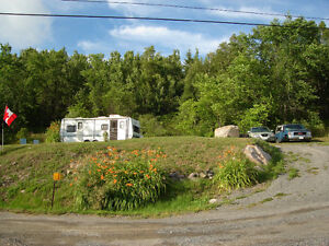 Reduced - Waterview two adjoining lots in Field well/town septic