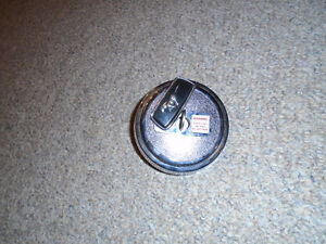 Locking Gas Cap for Vintage Mustang, New - Fits 65 to 70 Mustang London Ontario image 2
