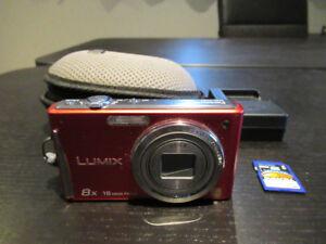 Kit Panasonic Lumix FH27