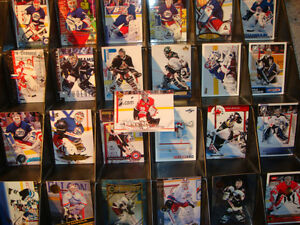 25 Different NIKOLAI KHABIBULIN Hockey Cards