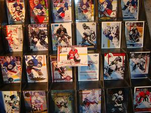 25 Different NIKOLAI KHABIBULIN Hockey Cards