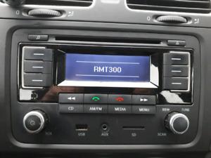 Radio Volkswagen RMT300