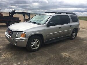 2004 GMC Envoy XL SUV, Crossover. $5000.00, OBO no tax.