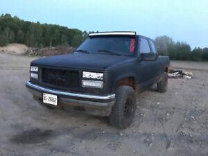 1996 k1500