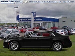 2016 Chrysler 300 Touring   - $219.21 B/W