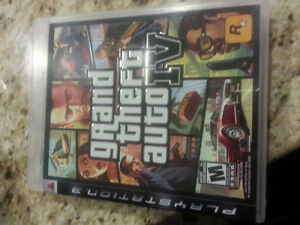 open box PS3 games - each $6 or $40 for all seven!