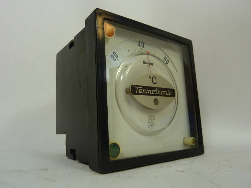 Termotronic Electric Temperature Controller TRIK 96/1