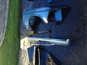 1969 mustang parts for sale